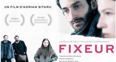 FIXEUR-film romanesc inaintat la OSCAR 2017
