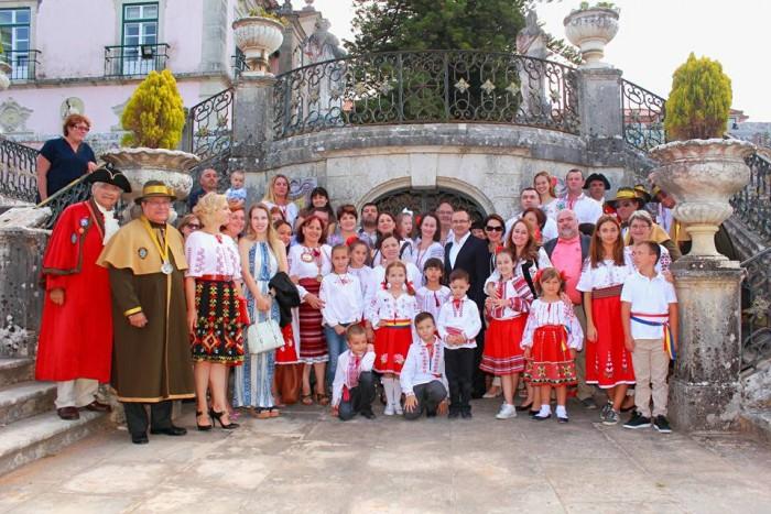 Fratia vinurilor si bucatelor Moldova-Portugalia-GRUP 1-sept 2017