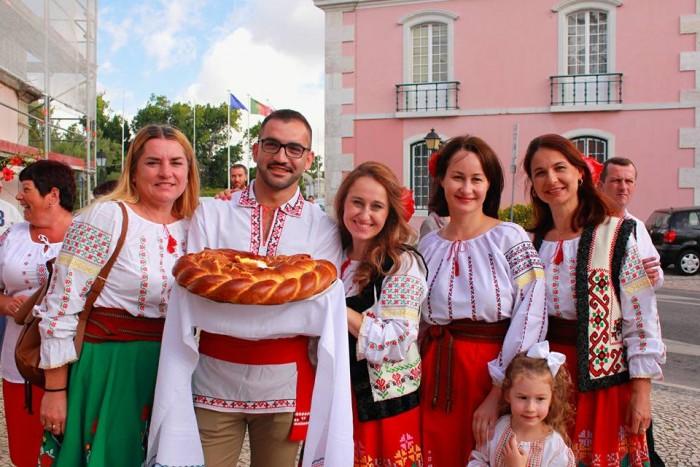 Fratia vinurilor si bucatelor Moldova-Portugalia-GRUP-sept 2017