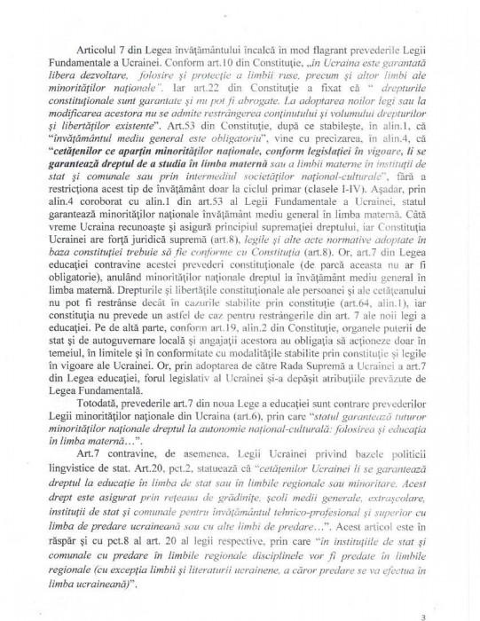 Cernauti Memoriu Comisiei de la Venetia-14.10.3