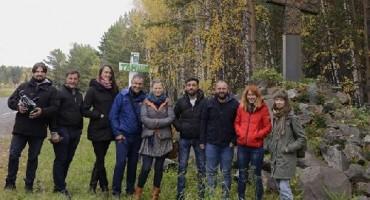 Expeditiile memoriei-Irkutsk Rusia 1
