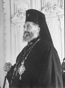 IPS-Nestor Vornicescu-Mitropolit al Olteniei