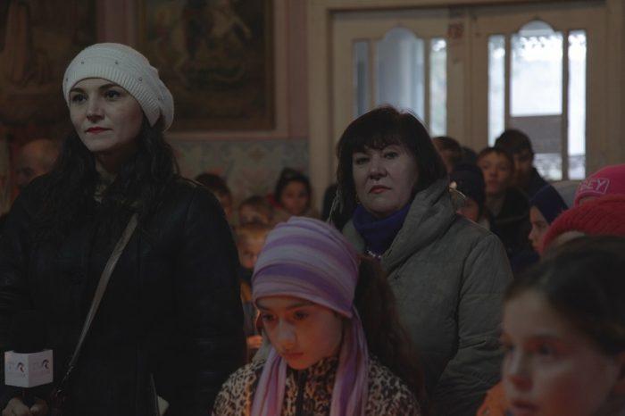 Eugen Doga Biserica Cenac-Mariana Chirica TVR si Adela Mateevici Moldcinema-28 nov 2017-IMG_9073 - Copy