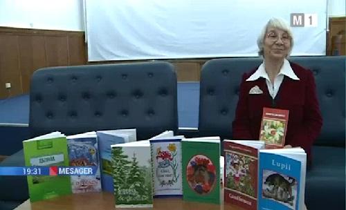 TVM-Lupii de Margareta Cemirtan-lansare carte 23 nov 2017-500px