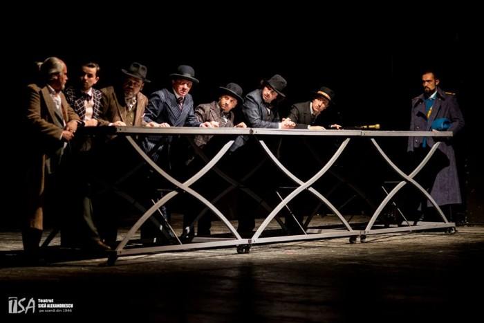 Teatrul Eminescu-spectacol In ochii tai fermecatori 3-Brasov 19 nov 2017