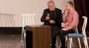 Ziua Cineastilor-Valeriu Jereghi si Sergiu Ciorescu-regizori-17 nov 2017-500px