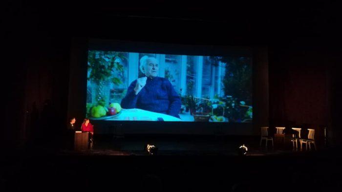 Ziua Cineastilor-compozitor Eugen Doga-imagine trailer-17 nov 2017