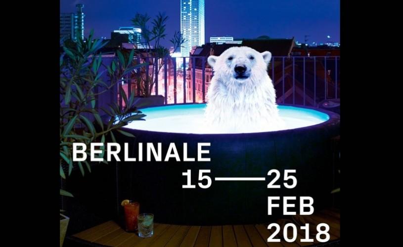 1-Berlinale Festival 2018-logo oficial-foto Berlinale-de-prima foto articol