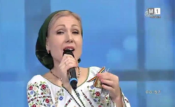 1-Marina Dumbraveanu-interviu si premiere la TVM-23 dec 2017-foto 1