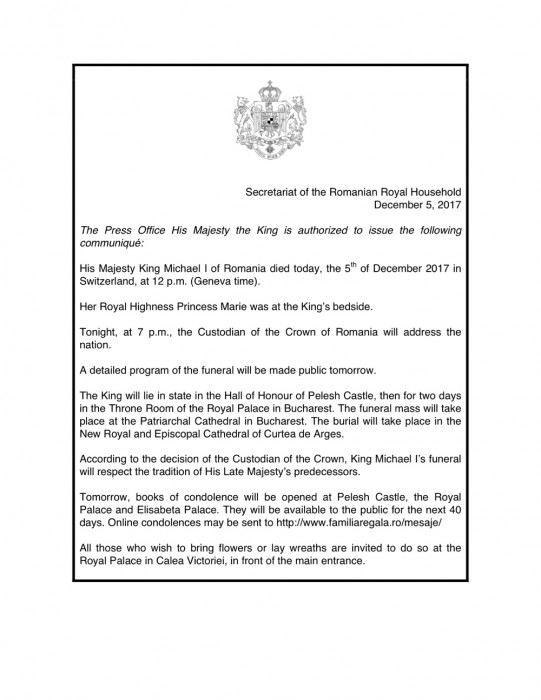 3-Death-Announcement-King-Michael-of-Romania-5 dec 2017