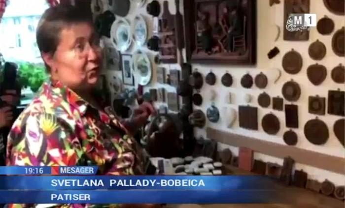 4-Familia Pallady Bobeica din Moldova in Franta-TVM-27 dec 2017