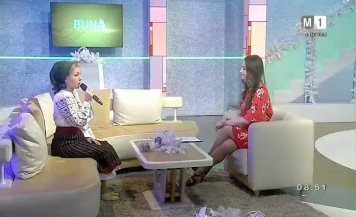 4-Marina Dumbraveanu-interviu si premiere la TVM-23 dec 2017