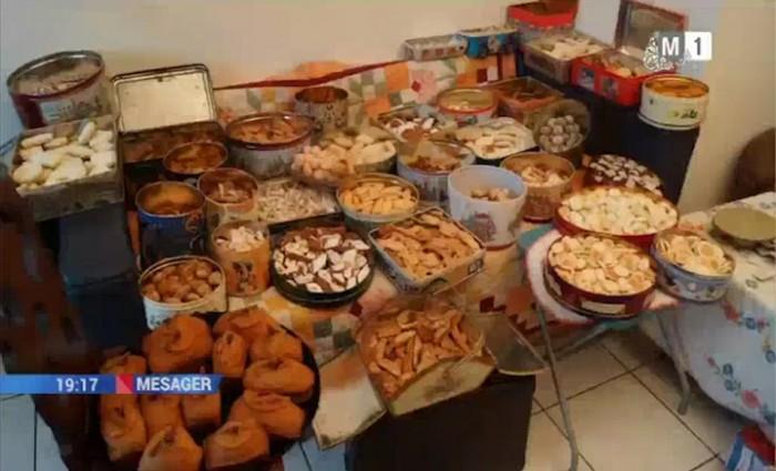 5-Familia Pallady Bobeica din Moldova in Franta-TVM-27 dec 2017