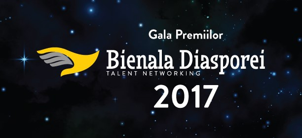 Bienala Diasporei Moldovei 2017-logo 1-26 dec 2017