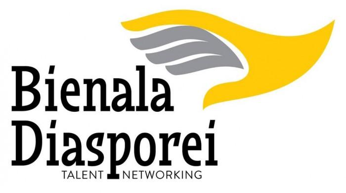 Bienala Diasporei Moldovei 2017-logo 2-26 dec 2017