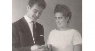 Eugen si Natalia miri - 1962