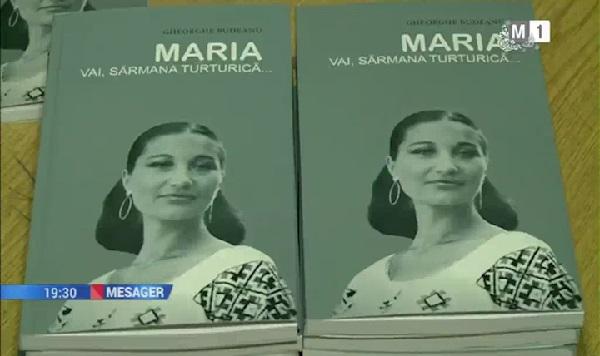 TVM-Maria Dragan-carte de Gheorghe Budeanu reeditata.Still001