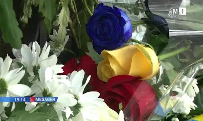TVM Regele Mihai omagiat si la Chisinau-15 dec 2017.Still001