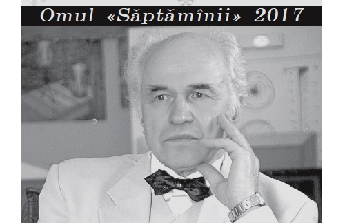 1-Eugen Doga-Omul Saptaminii 2017-foto din saptamina-500px