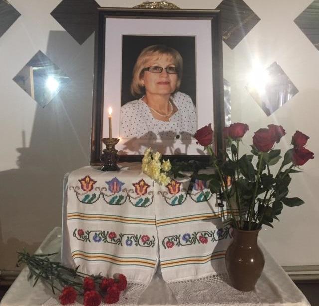 1-Valentina Oboroc-In Memoriam-40 zile-4 ian 2018