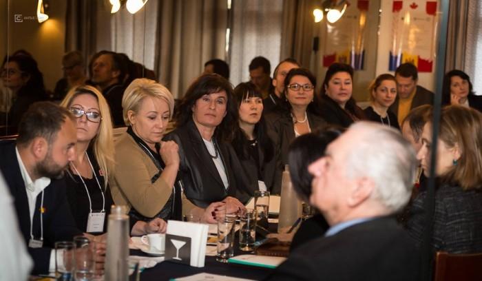 4-Montreal-crearea Consiliului National al Diasporei din Canada-20 ian 2018