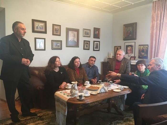 5-Acasa la Constantin Oboroc-jurnalisti-artisti-cineasti-rude-4 ian 2018-IMG_5812