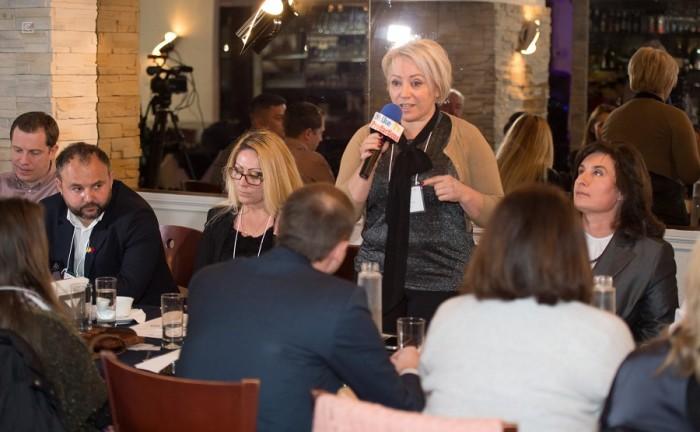 5-Montreal-crearea Consiliului National al Diasporei din Canada-20 ian 2018