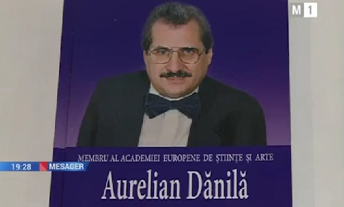 Aurelian Danila ASM 1-23 ian 2018