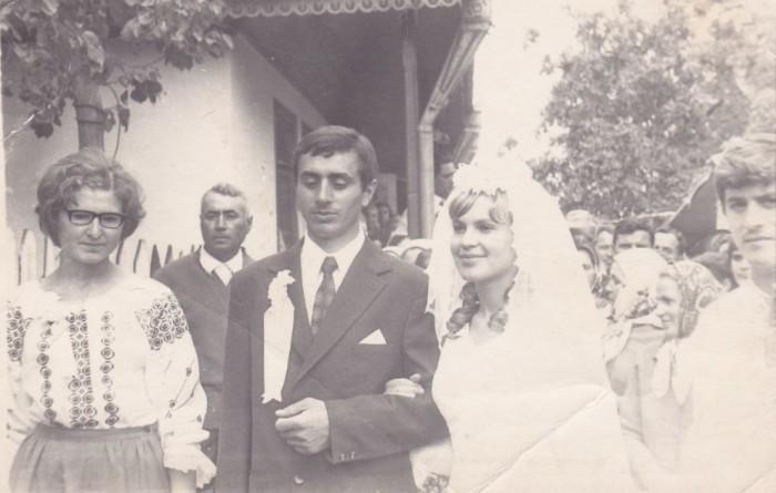 Constantin si Valentina Oboroc miri-1973