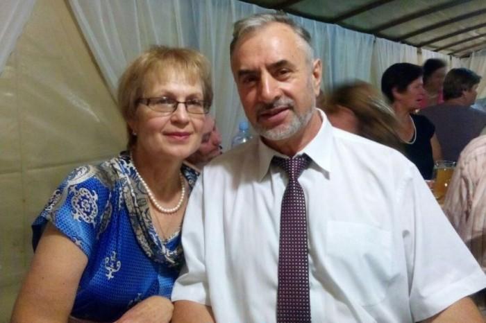 Constantin si Valentina Oboroc-ultimi ani