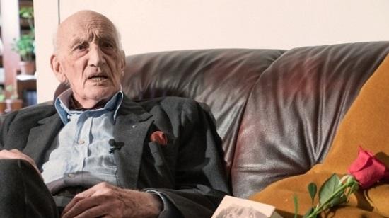 Neagu Djuvara-istoric-diplomat roman decedat 25 ian 2018-foto TVR