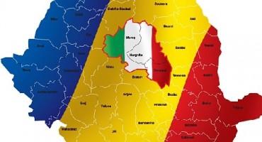 Romania-Autonomia magheara-presa romana