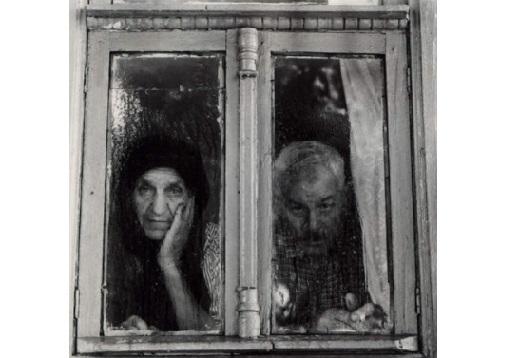 Mihai Potarniche-batrini la fereastra-moldova