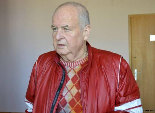 Valentin Dinga-compozitor Moldova