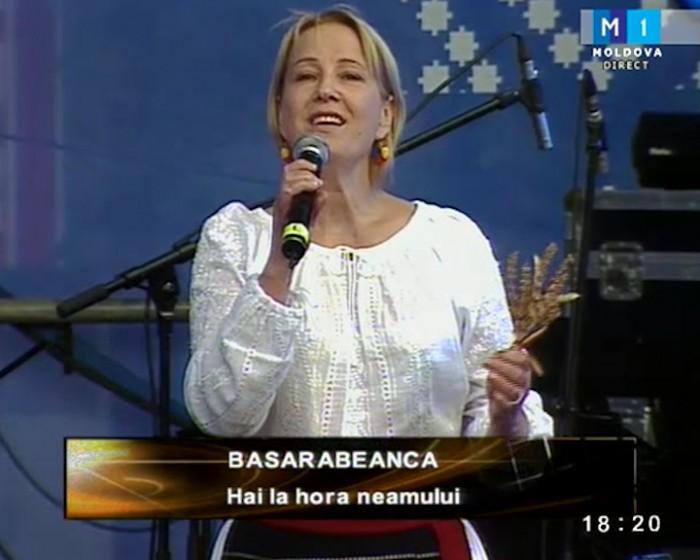 Basarabeanca 1-Hai la Hora Neamului-Ziua Limbii Romane-PMAN-31-08-2013