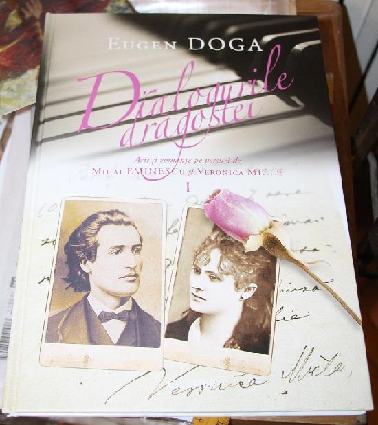 Eugen Doga-Carte de note-Dialogurile Dragostei-Eminescu - Veronica- 7 martie 2017-IMG_2749