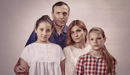 Film Ultima zi a lunii mai de Igor Kistol 1