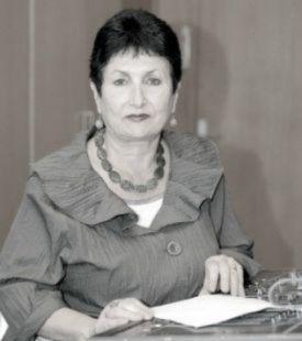 Nina Jovmir Radio Moldova