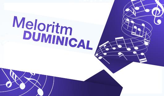 Radio Moldova-emisiunea Meloritm Duminical-logo