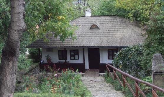 1-Ion-Creangă-Bojdeuca din-Iaşi-octombrie-2012