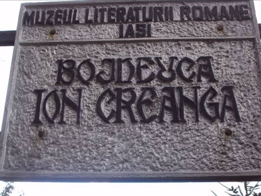 2-Ion Creanga bojdeuca-inscriptie