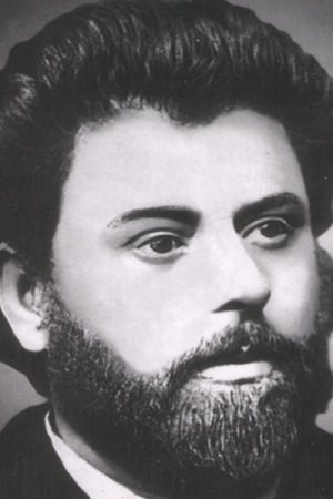 4-Ion Creanga scriitorul-foto de epoca