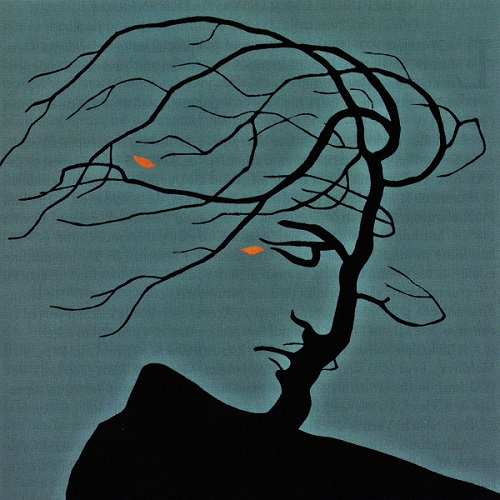 Arborele Eminescu-pictor Aurel David-Chisinau