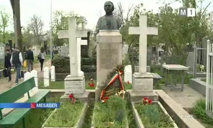 Blajini-Cimitir Central-Alexei Mateevici-TVM-16 apr 2018