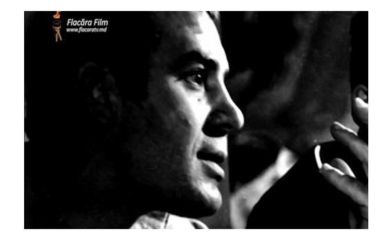 Emil Loteanu-captura film Iubirile lui Mihai Volontir-MoldCinema 2014