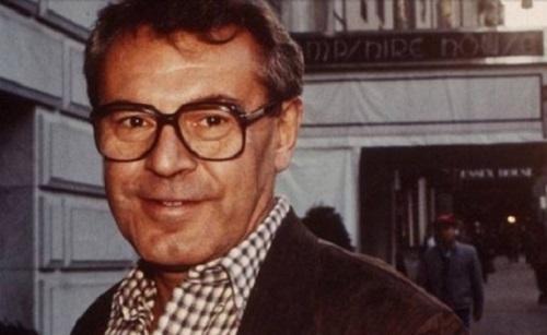 Milos Forman regizor cineast american originar din Cehoslovacia