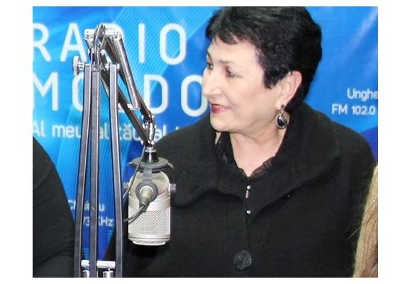 Nina Jovmir-Luminita-Larisa-Radio Moldova 2017