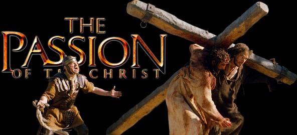 Patimile Lui Hristos 3-film SUA-2004-logo-titlu film