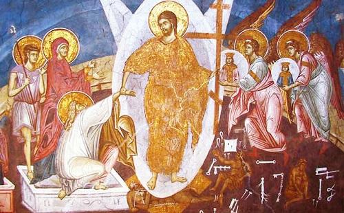 Saptamina Luminata de dupa Invierea Domnului-CrestinOrtodox-ro
