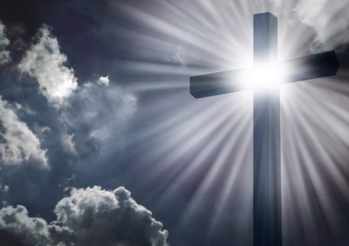 Saptamina Luminata de dupa Invierea Domnului-Sfinta Cruce in Lumina-Rador-ro